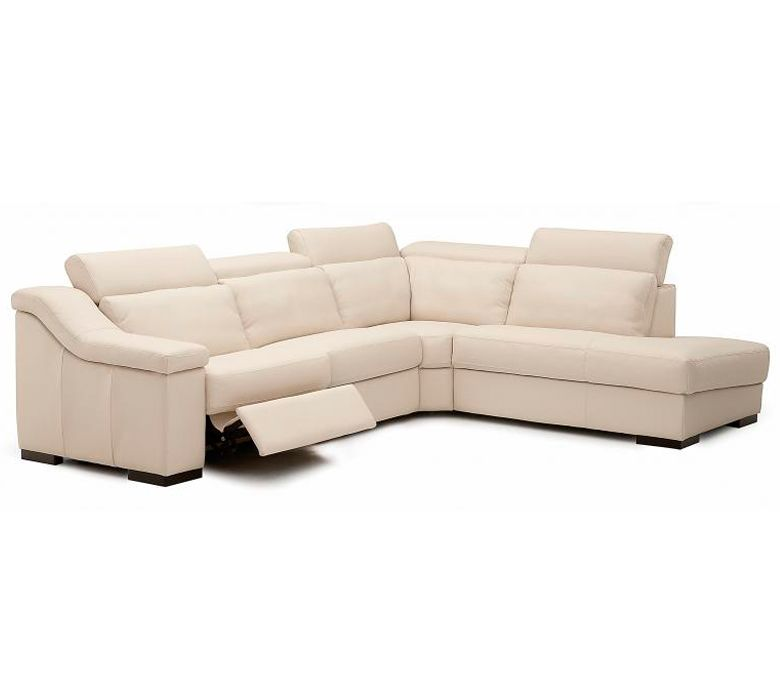Palliser Kit Ii Leather Reclining Sectional : kitleatherrecliningsectional 0 front 1 from www.thefurnitureexpo.com size 780 x 699 jpeg 21kB
