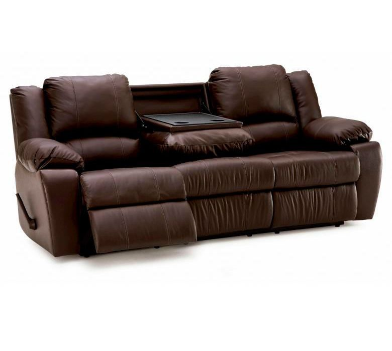 Palliser Delaney Reclining Leather Sofa Set Collier 39 S