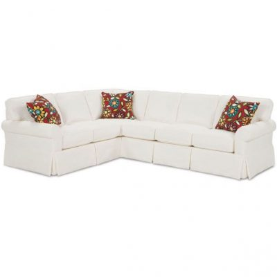 ROWE HERMITAGE SECTIONAL