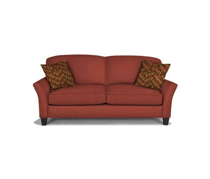 home shop cloth sofas sets rowe capri sleeper sofa set