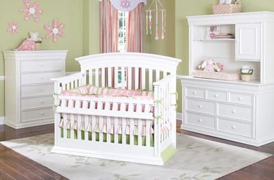 Crib & Youth Furniture